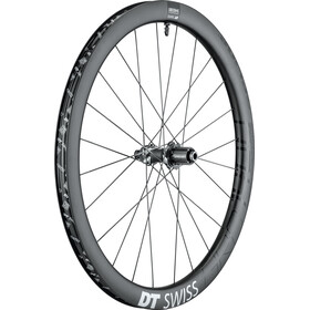 "DT Swiss GRC 1400 Spline Rueda trasera 27,5"" Disco Carbon Centerlock, black"